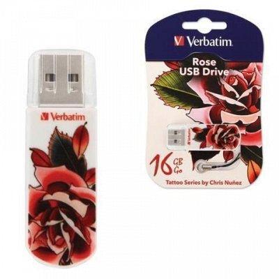 БРАУБЕРГ и ко  - любимая канцелярская! Основной ассортимент — USB Flash-драйвы — Для ноутбуков и планшетов