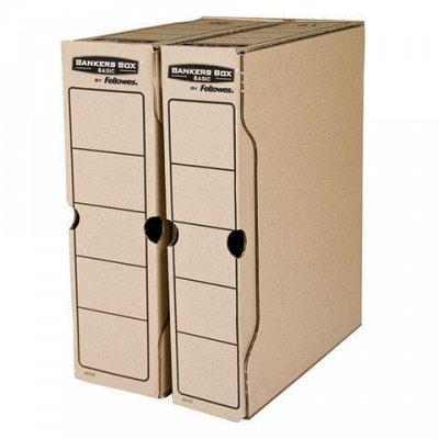 БРАУБЕРГ и ко  - любимая канцелярская! Основной ассортимент — Короба и архивные системы картонные — Офисная канцелярия