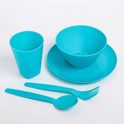 Посуда. На каждый день и на все случаи — Детская посуда — Контейнеры и ланч-боксы