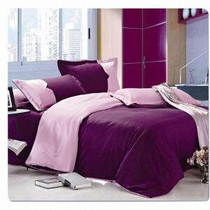 Комплект постельного белья 150*200 см (7 предметов).