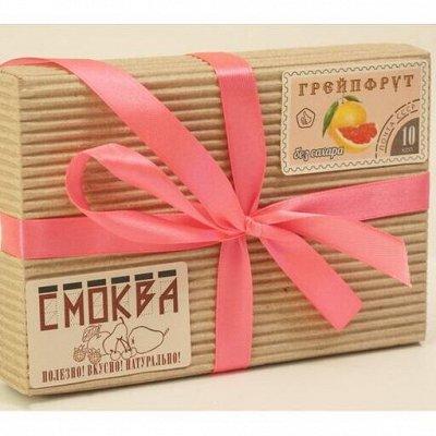 Полезные натуральные сладости! Хлебцы, каши все для ЗОЖ! -2 — Мармелад БЕЗ САХАРА!!! — Диетические кондитерские изделия