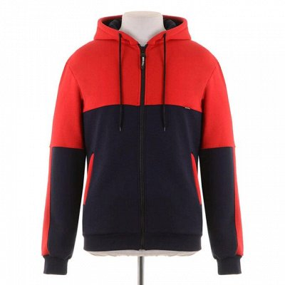 №200- Стильные куртки для нее и для него. Обновляем гардероб — Мужское — Верхняя одежда