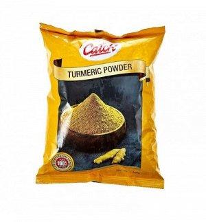 Catch spices Turmeric powder (Куркурма молотая) 100г.