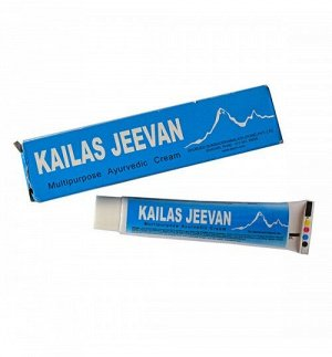 """Kailash Jeevan/ """"Кайлаш Дживан"""""""