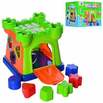 Подари ребенку радость- 5 — Для малышей — Развивающие игрушки