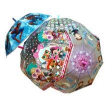 Подари ребенку радость- 5 — Одежда и аксессуары — Зонты