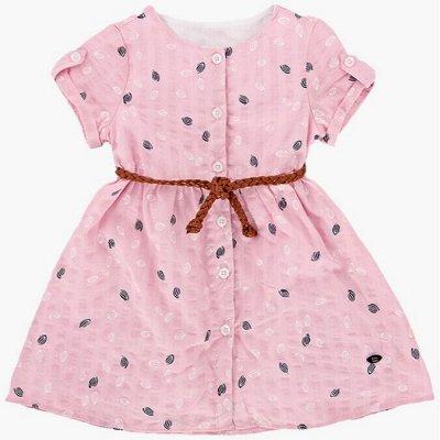 MINI MAXI: Отшили наряды на лето  — Для девочек/Платья из ткани 100% хлопок — Для девочек