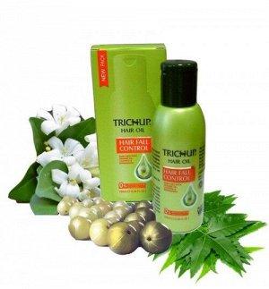 Масло для волос Тричуп Против Выпадения, Hair oil TRICHUP Hair Fall Control 100 мл