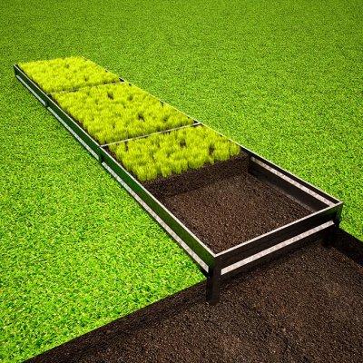 Sweet Garden. Всё для сада и огорода и не только.  — Высокие грядки — Садовый инвентарь