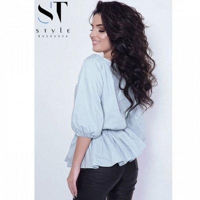 SТ-Style*⭐️Летняя коллекция! Обновлённая! — Летние майки и блузы — Майки