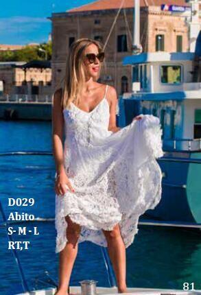 Платье Платье Antica Sartoria, хлопок, шитье, просвечивает. Цвет молочный. Пышное, свободное.