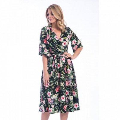 Стильные платья, блузки, юбки. — Распродажа — Одежда