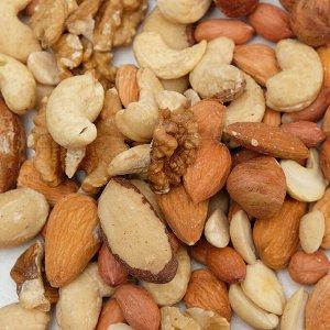 Ореховая смесь вс, 1 кг