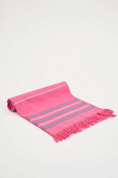 DEFACTO Женщинам, Распродажа в каждой коллекции   — Пляжное полотенце — Аксессуары для пляжа