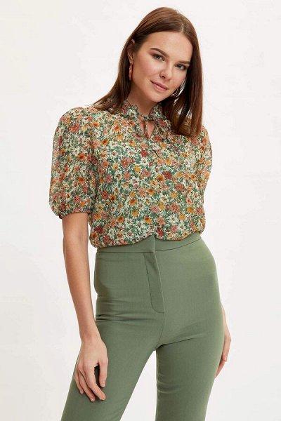 DEFACTO Женщинам, Распродажа в каждой коллекции   — Женские блузы — Блузы
