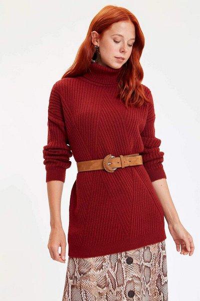 DEFACTO- платья, свитеры, кардиганы Кофты,  джинсы и пр  — Туники 2 — Туники
