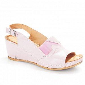 Босоножки Страна производитель: Турция Размер женской обуви x: 37 Полнота обуви: Тип «F» или «Fx» Вид обуви: Босоножки Материал верха: Натуральная кожа Материал подкладки: Натуральная кожа Каблук/Подо