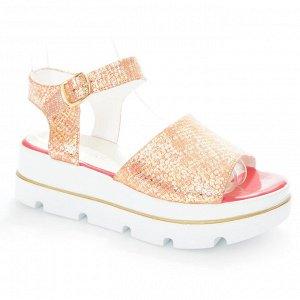 Босоножки Страна производитель: Турция Размер женской обуви x: 36 Полнота обуви: Тип «F» или «Fx» Вид обуви: Босоножки Материал верха: Натуральная кожа Материал подкладки: Искусственная кожа Каблук/По