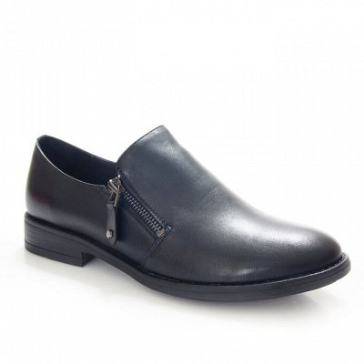 Обувь + без рядов! Горячие новинки весна -лето 2021🔥 — Туфли женские низкий ход