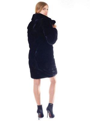 Шуба женская норковая