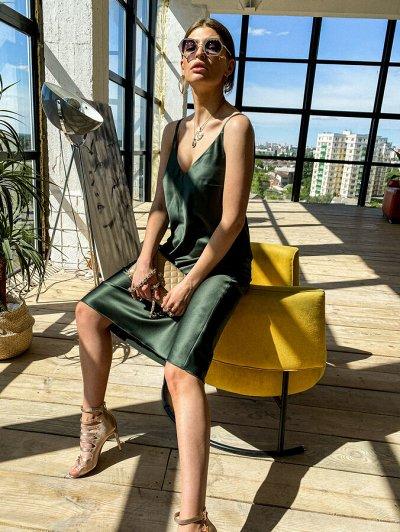 Grand-мода - 150 — Платья — Платья