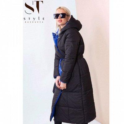 SТ-Style*⭐️Летняя коллекция! Обновлённая! — Женские пуховики — Пуховики