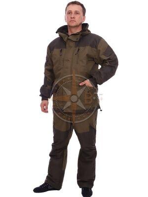 костюм Шторм дмс (таслан хаки)