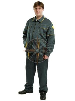 костюм Балтика (грета)
