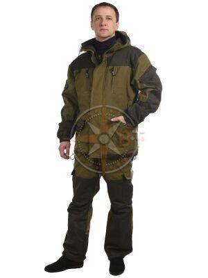 костюм Шторм дмс (палатка хаки)