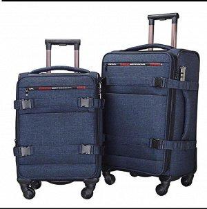 Чемодан 28 дюймов. высота 77 см (с колесами), глубина 30 см, ширина 45 см. вес 6кг (вместимость 94 литра). Это очень большие чемоданы, предназначенные для поездок, длиною более чем на неделю. Они имею