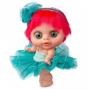 Baby Biggers Rosa - Пупсы Биггерс, розовые волосы (14 см)
