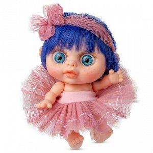 Baby Biggers Azul - Пупсы Биггерс, синие волосы (14 см)