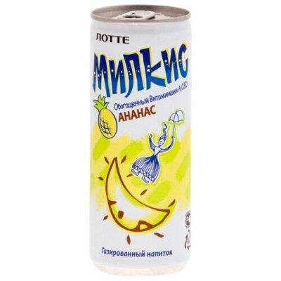 Такая вкусная ветка! Только хиты! Фантастичные цены! — Milkis!!! — Газированные напитки