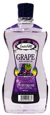 Масло для тела Виноград Organia Seed & Farm Grape Body Essence Oil