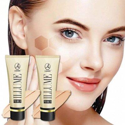 ༺ LAMBRE - из самого сердца Франции! Всем знакомые ароматы ༻ — SUPREME PRIMER -Идеальный макияж и сияющее лицо! — Для лица
