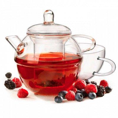 VINTAGный вкусный и натуральный чай — Фруктовые смеси