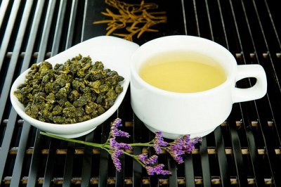 VINTAGный вкусный и натуральный чай — Улун молочный