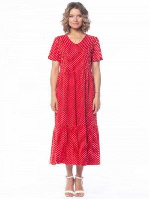 N138-G30 Платье
