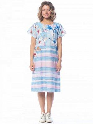 N112-F51 Платье
