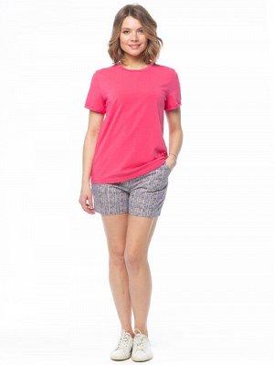 Шорты женские  (44-58 р) 100% хлопок бежевый | Женские шорты
