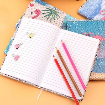 TUKZAR: Канцелярия/слаймы/ручки пиши-стирай — БЛОКНОТЫ — Ежедневники, блокноты, альбомы