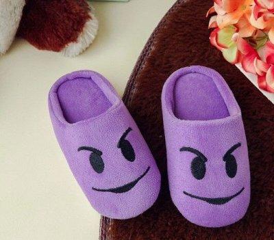 🌺 Шикарная домашняя одежда и обувь 🌺 — Тапочки. Кол.4. — Тапочки