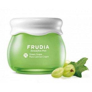 Frudia Матирующий крем с зеленым виноградом Green Grape Pore Control Cream
