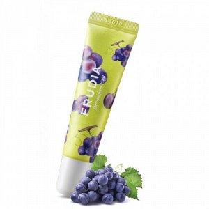 Frudia Эссенция для губ с виноградом и медом  Grape Honey Chu Lip Essence