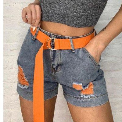 ЛетоღМодные и стильные вещи по выгодным ценамღ — Шорты и юбки — Повседневные шорты
