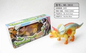 Динозавр OBL808052 3832 (1/84)