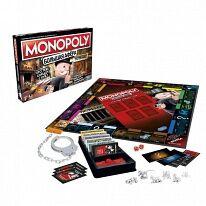 Игра настольная Монополия Большая Афёра E1871121