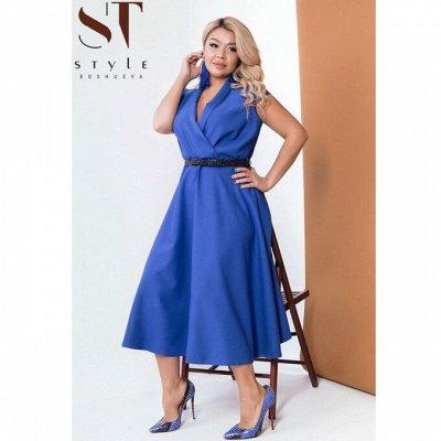 SТ-Style*⭐️Летняя коллекция! Обновлённая! — 48+: Самые красивые модели  — Платья
