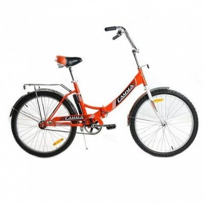 ЗелКрок-618.  Велосипеды, игрушки, куклы, пупсы  — Велосипеды дорожные, складные — Велосипеды