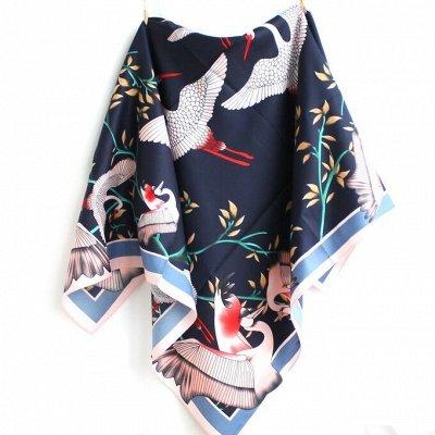 Бижутерия,заколки,кожгалантерея и многое другое❤ — Платки и шарфы — Платки и шарфы